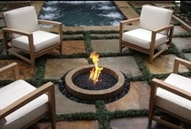 Circles of Warmth / by Walpole Outdoors