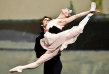 Dancer's Heart / by Sue Rhodes