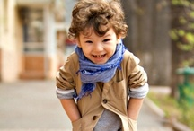 kid style! / by Magda Blanco