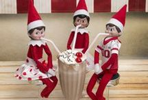 North Pole Spirit / by The Elf on the Shelf