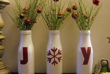 Holiday Crafts / Christmas Crafts