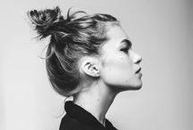 BEAUTY / BEAUTY, HAIR, NAILS, LIPS  / by Anya Jensen