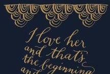 Words of the Heart. / by Sara Elizabeth
