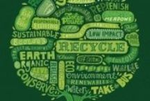 Living Green / Green Living | Sustainability | Environmentally Friendly Products |  Natural Living | Eco-Friendly Life