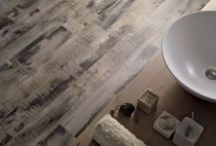 Old Wood / Old Wood Porcelain Tile  Available at Imperial Tile   www.imptile.com / by Imperial Tile