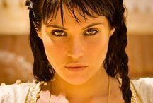 Top International beauties-le più belle donne del mondo / De gustibus...
