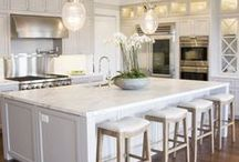 KLASSY KITCHENS / Design inspiration for the best room in the house