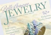 Publications With Jewelry Designs by Diana Miglionico-Shiraishi for Jasmine Tea Designs / Jewelry Affaire, Bead Trends, The SoftFlex Company ~ Press for the jewelry designs and fashion trends from Diana Miglionico-Shiraishi from Jasmine Tea Designs