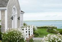 Seaside Scenes / by Walpole Outdoors