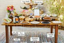 Events outdoor/ picnic/ ideas