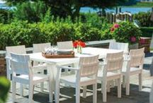 Amazing Outdoor Furniture / The best pieces for your garden, patio, deck or backyard!