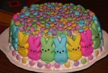 Holidays/Events: Easter / by Michelle Chaprnka