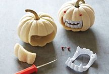 Holidays/Events: Halloween / by Michelle Chaprnka