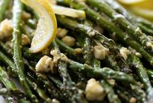 Recipes: Vegetables & Sides / by Michelle Chaprnka