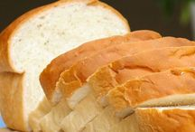 Recipes: Breads, Rolls, Donuts / by Michelle Chaprnka