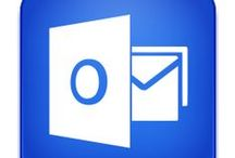Library ✈ MS Outlook