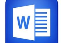 Library ✈ MS Word