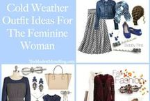 Winter Modest Fashion / Here are some of our favorite winter fashion ideas on The Modest Mom as well as ideas from other bloggers. Get more on http://www.themodestmomblog.com and http://www.deborahandco.com / by Deborah & Co.