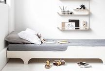 SMALL SPACES / SMALL BUT STYLISH SPACES IN THE HOME / by Anya Jensen