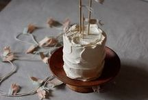 SWEET TOOTH / dessert and cake - everything yummy / by Anya Jensen