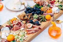 Wedding--Food