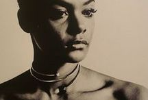 Black women| Africa| Jewelry / Images of African| African American Women and Jewelry