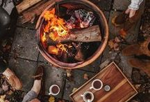 Hygge LifeStyle for Quiet / Living the Hygge Life is a dream comes true for Introverts. We are craving for more than just home decor. We need cosiness. We want something hyggelig and a feeling of hominess. Snug, cuddle and coffee cocooning included