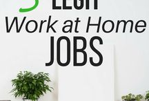 Work From Home / All About Work At Home Ideas   Work from home jobs   earn extra money from home