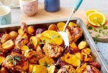 Food: Spanien / Spezialitäten aus der Küche von Spanien. Food-Tipps für deine nächste Reise.