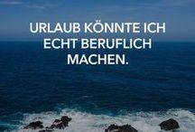 ♥ Reisen mit Augenzwinkern / Lustiges und Witziges zum Thema Reisen, Ferien, Familie, Strand, Sommer und Urlaub! :-) Und dazwischen ein paar Ferienwohnungen oder Ferienhäuser aus Deutschland und Europa.