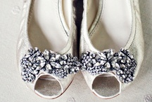 Wedding Shoes / by WeddingLovely