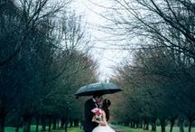 Fall Weddings / Gorgeous fall weddings, autumn weddings, rainy day weddings