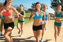 Everything Fitness + Health / Workouts, Playlists, Articles and more / by Leila Khakpoor