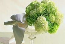 Green Weddings / by WeddingLovely