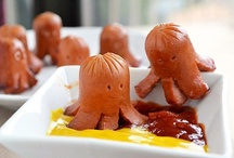 ^^^Funny Shaped Foods^^^