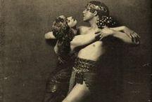 Grace in Dance