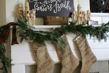 Holidays Ideas / by Michael Blackwell