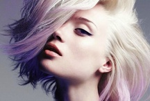 hair&beauty / by Liz Ehlers
