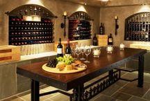 Wine, Wine, Wine / Everything Vino! / by Leila Khakpoor