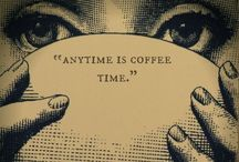 Coffee, Cappuccino...