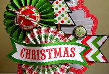 Cards-Christmas / by Debbie Forney