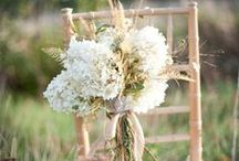Just Picked Wedding Flowers / Inspiration for your wedding flowers if you want an natural 'just picked' look