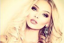 Flawless Make-up / by Haley Ferguson