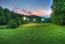 Ramah Darom / Here are some photos of our beautiful campus in the north Georgia mountains
