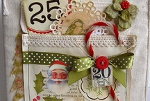 December Daily books/journal / by Debbie Forney