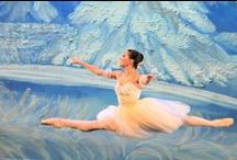 """Great Russian Nutcracker, North American tour / """"Knock-out"""" says the New York Times! This holiday performance for families features magical toys, falling snow, growing Christmas trees, and astounding ballet moves.  Celebrate Russian ballet and the beauty of the holidays at Moscow Ballet's grand production of the Great Russian Nutcracker!"""