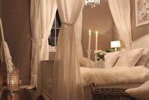 Master bedroom / by Angelina Raso