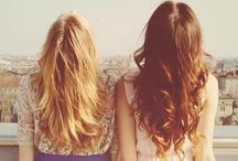 Hair / by Megan Reilly