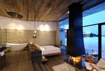 Hotel elegance / by Astrid Parker