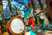 Port Orleans French Quarter / by The DIS